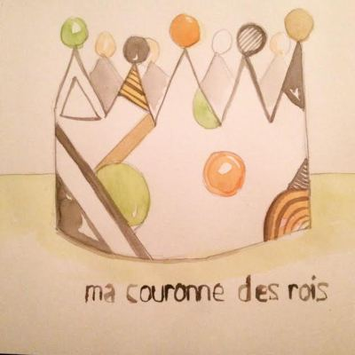 couronnedessin