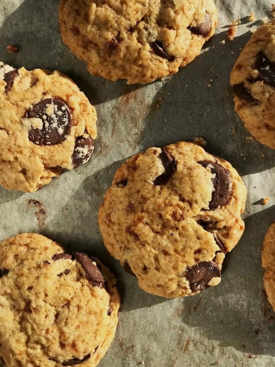 vegan cookies 2